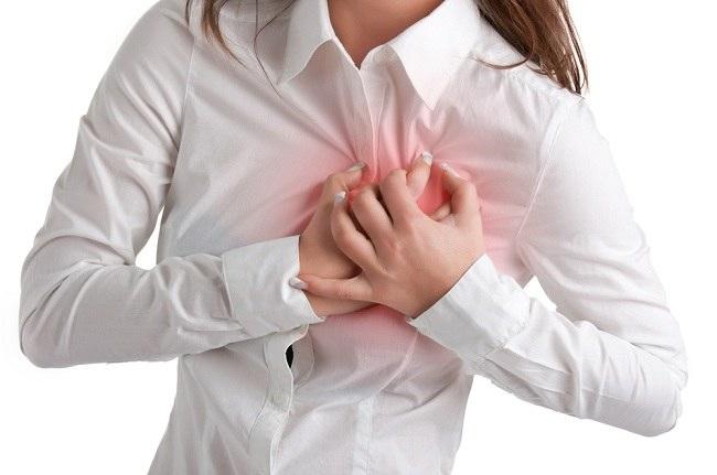 Cara Menyembuhkan Jantung Bocor Pada Bayi Dan Orang Dewasa, TERBUKTI AMPUH