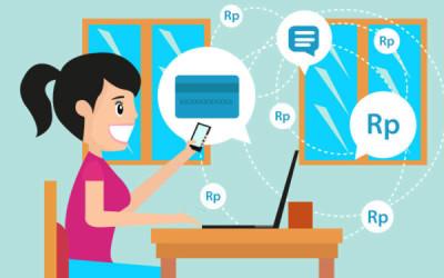 Keuntungan Berbelanja Online